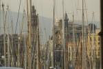 prístav Barcelona