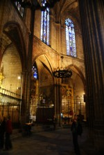 katedrála Avinguda