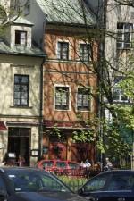 časť Kazimierz