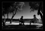 Novigrad, pokoj na pláži