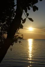 Umag, západ slnka 2