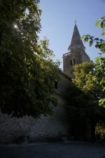 Grožnjan, kostol